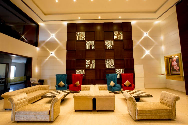 Hotels and restaurants interior designers in mumbai - Interior design for hotels and restaurants ...