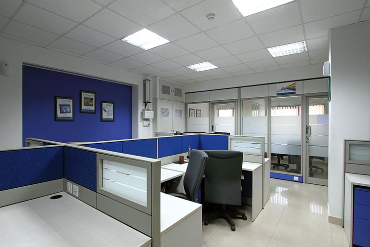 Officecorporate Interior Designers In Mumbai For Commercial Spaces
