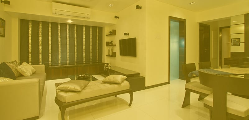 Best Mumbai Interior Designers | Top 10 List of Interior