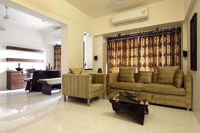 2bhk - 2 Bhk Flat Interior Design In Ahmedabad