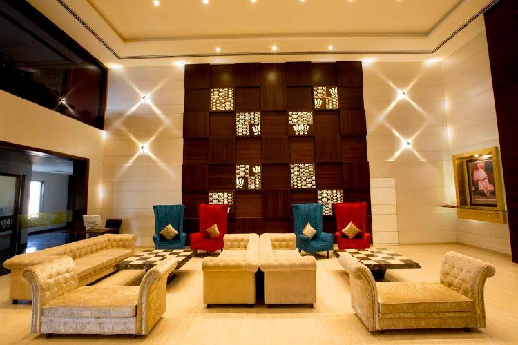 Hotels and Restaurants Interior Designers in Mumbai ...